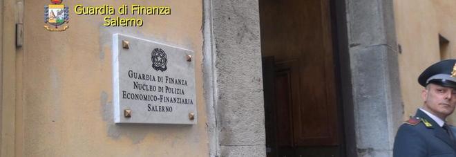 Evasione e riciclaggio: sequestrato tesoro da un milione a Nocera
