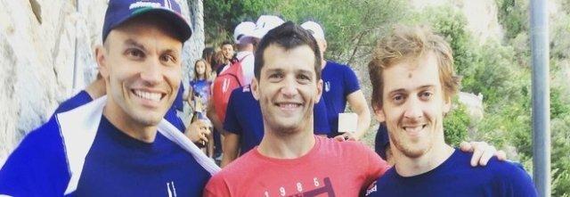 Tuffi a Furore: l'americano Lobue vince il 32esimo Marmeeting