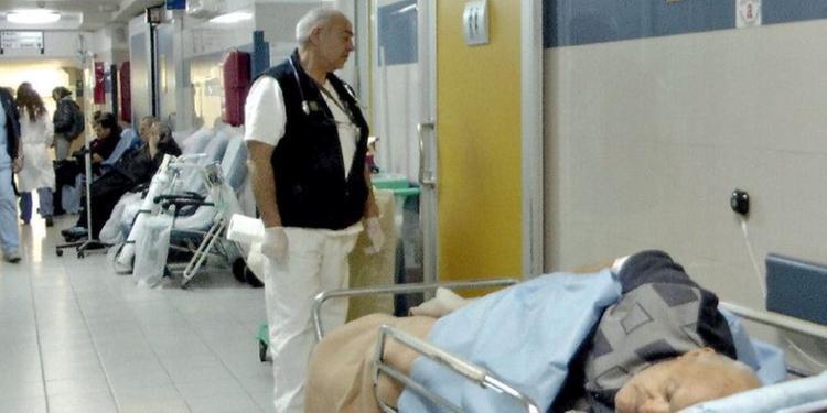 Buco infermieri in provincia di Salerno, ne mancano 1.800