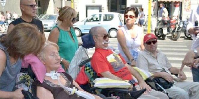 Curare la Sla a casa, da domani è possibile a Salerno