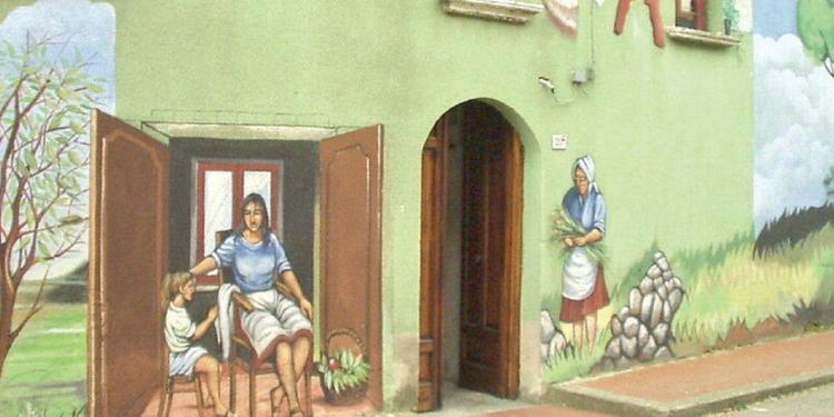 Orria, case in vendita a un euro per ripopolare il paese