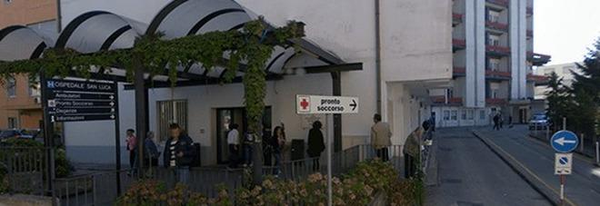 Chiesto lo stop dei trasferimenti al San Luca di Vallo della Lucania da altre strutture