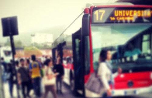 BusItalia: ripartono le linee per gli studenti dal 12 settembre