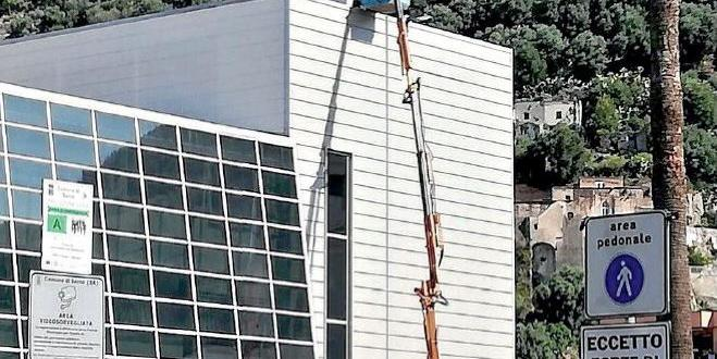 Sarno, piano dei lavori pubblici: in cantiere trenta opere
