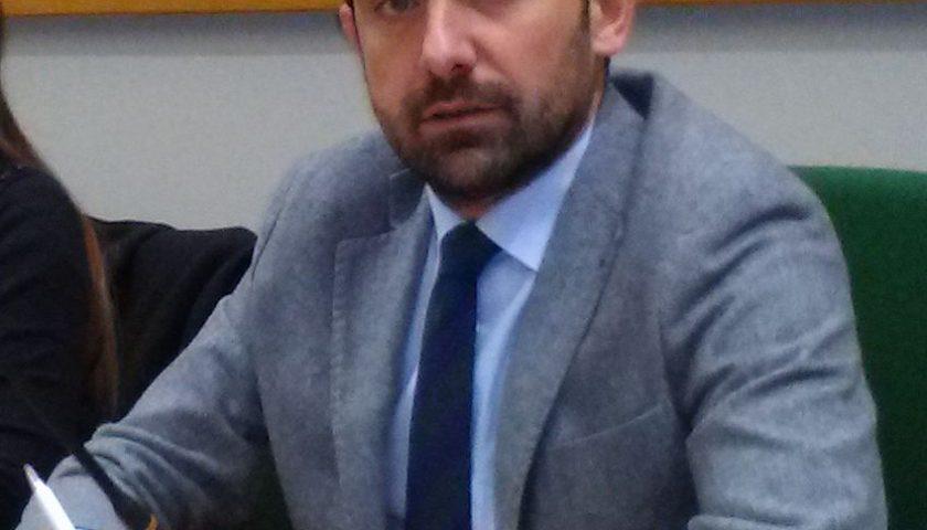 Mercato S. Severino: completate le attività di pulizia e verifica della rete di scarico delle acque meteoriche