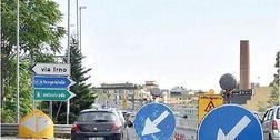 Lavori sulla tangenziale di Salerno, l'Anas ai Comuni: «Prima la sicurezza»