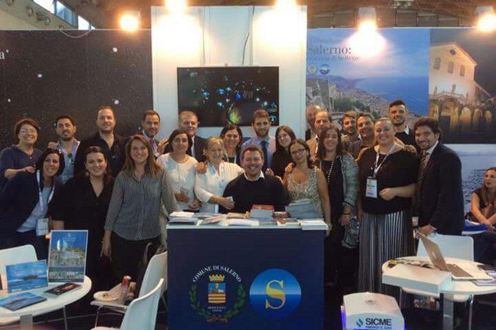 Luci d'Artista e TTG di Rimini: giovedì summit in Comune