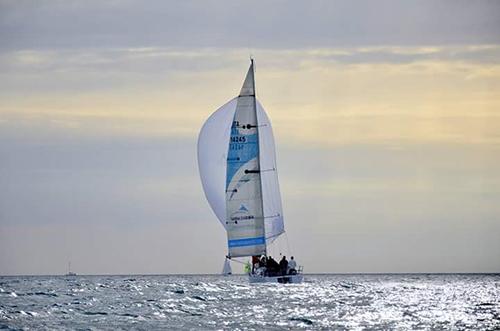 """Marina d'Arechi è main sponsor dell'imbarcazione """"Stupefacente"""""""