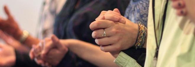 Islamici e cristiani pregano insieme: a Sarno è festa di integrazione