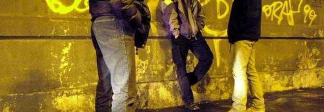 La baby gang degli estorsori, altri 10 ragazzini sotto accusa