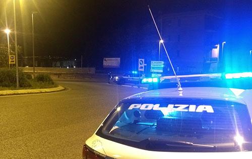 Salerno: continuano i controlli della Polizia nei quartieri della città