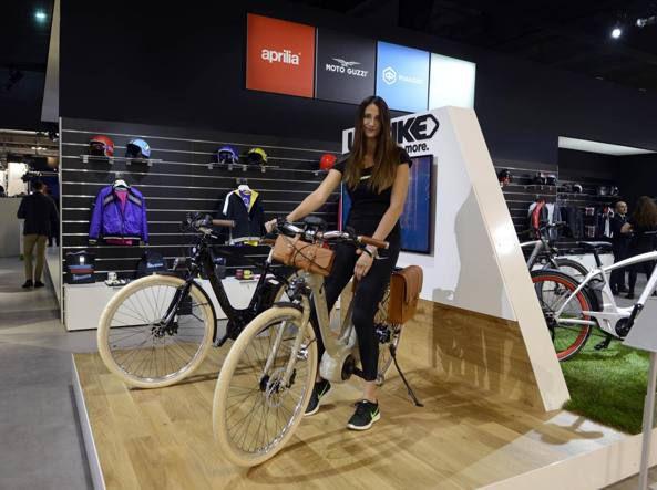 EICMA 2018: tanto spazio per le e-bike