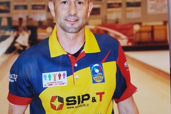 Bocciofila Enrico Millo al debutto nel campionato di serie A: trasferta a Colbordolo