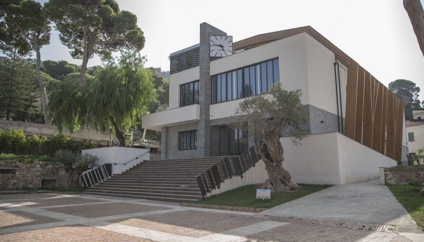 Castellabate, sabato 4 novembre taglio del nastro alla nuova sede comunale