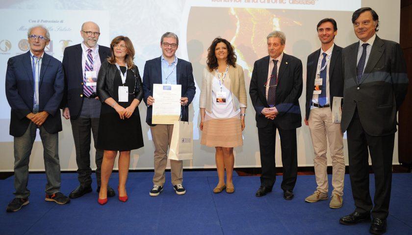 XIX Giornate della Scuola Medica Salernitana, al ricercatore salernitano Claudio Liguori una borsa di studio di 20000 euro