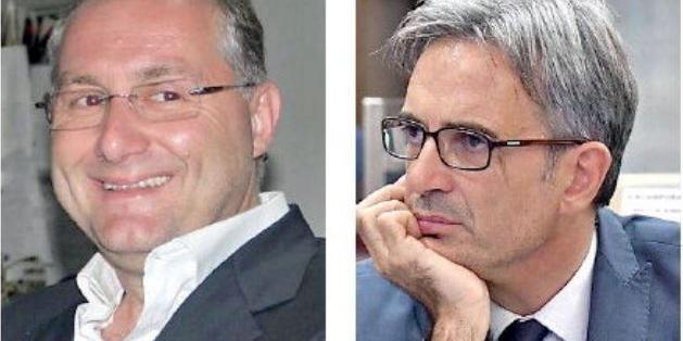 Elezioni Provincia di Salerno, sarà una sfida a due tra Monaco e Strianese
