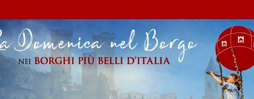 """La """"Domenica nel Borgo"""": visita guidata a Castellabate"""