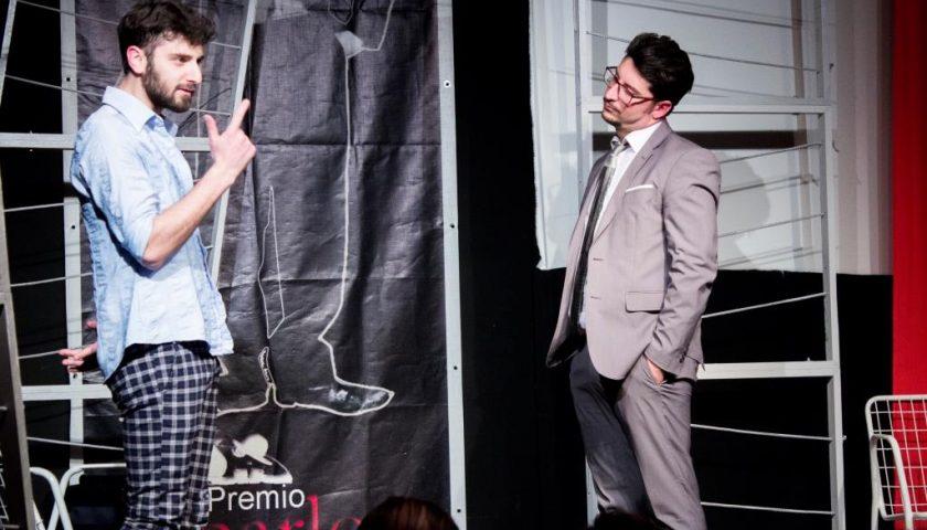 """Che Comico: nel weekend al Ridotto c'è la compagnia Le Ombre con """"Le Regole di Elia"""""""
