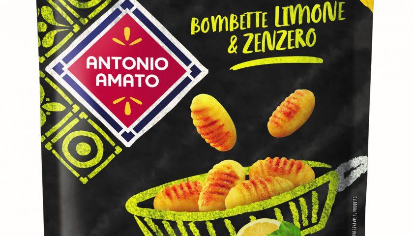 """Italian Food Awards 2018, alle """"bombette"""" della Antonio Amato il primo premio nella categoria Frozen"""