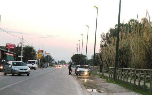 """Emergenza sicurezza in litoranea a Pontecagnano, Fdi:  """"l'amministrazione si occupi delle periferie"""""""