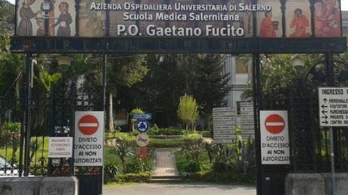 """Odissea per malati diabete a Mercato S. Severino, appello Fials Medici al """"Ruggi"""""""