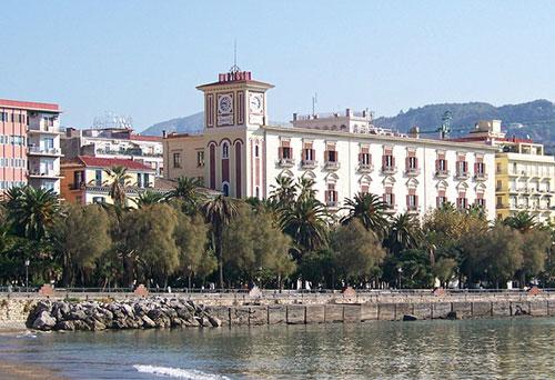 Convocato per mercoledì il consiglio provinciale di Salerno
