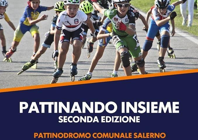 Salerno Guiscards, domenica mattina è in programma l'esordio del team degli Sport Rotellistici