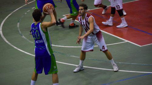 Hippo Basket Salerno, sconfitta di misura sul campo della Sorriso Azzurro Sant'Antimo