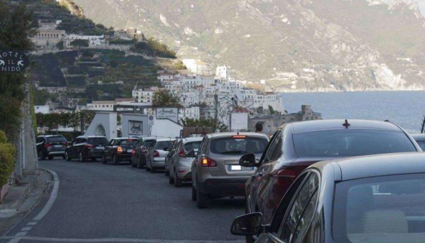 Mobilità in Costiera Amalfitana: il Gruppo Turismo di Confindustria Salerno sostiene i Sindaci nella proposta di attivare una Ztl territoriale.