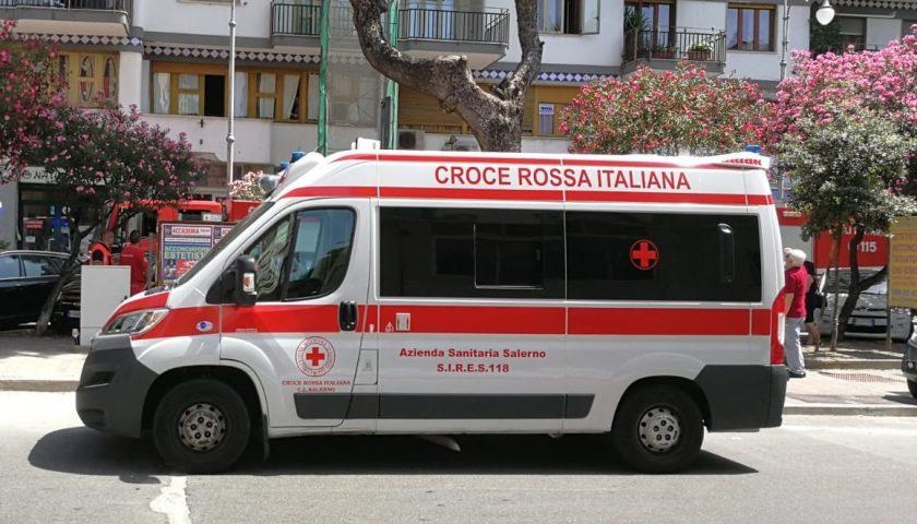Polemica sicurezza al porto di Salerno, la Croce Rossa Italiana non ci sta