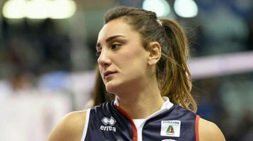VIDEO: P2P Baronissi, Alessia Arciprete presenta la sfida di Pinerolo