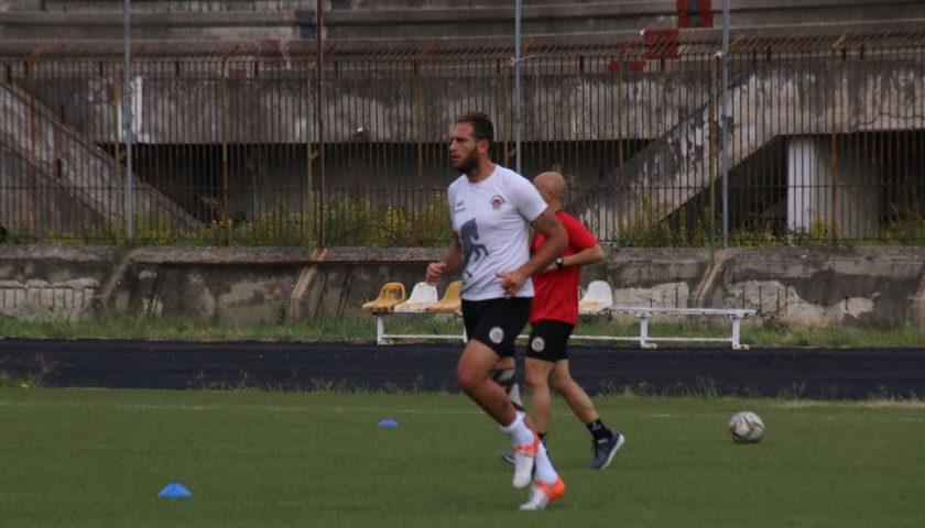 Battipagliese, sospeso per motivi disciplinari il calciatore Raffaele Di Giacomo