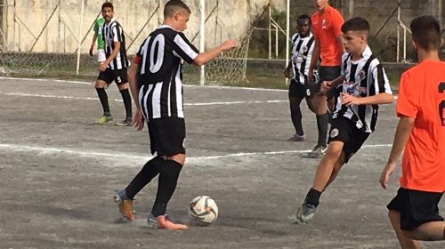Battipagliese Juniores, arriva la sconfitta contro lo Sporting Pontecagnano