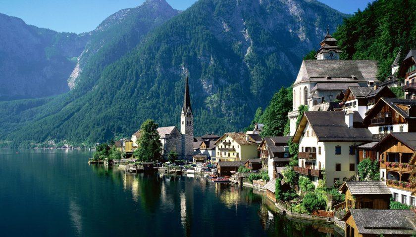 Austria: estate in crescita, stagione più lunga per il turismo