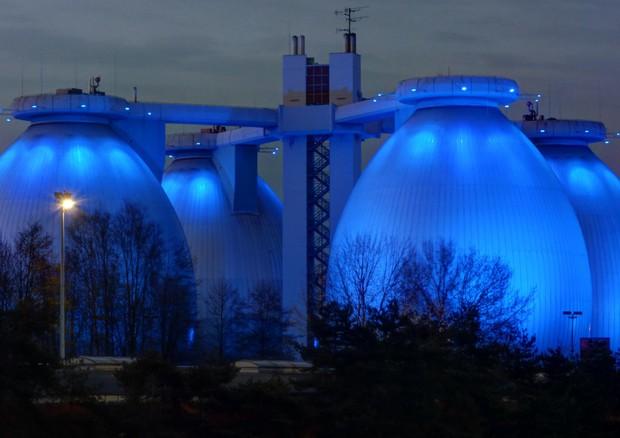 Con biometano lotta a inquinamento e aiuto a economia