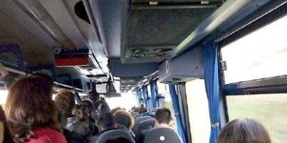 Pochi bus a Mercato San Severino, gli studenti restano a piedi