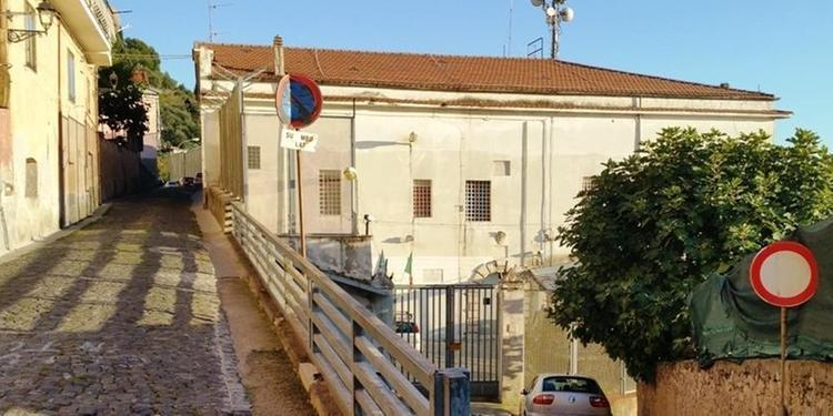 Il carcere ora può riaprire a Sala Consilina, ma servono 220mila euro