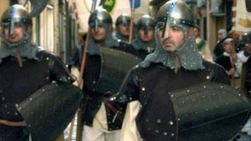 Dame e cavalieri: c'era una volta il borgo antico, il 20 e 21 ottobre