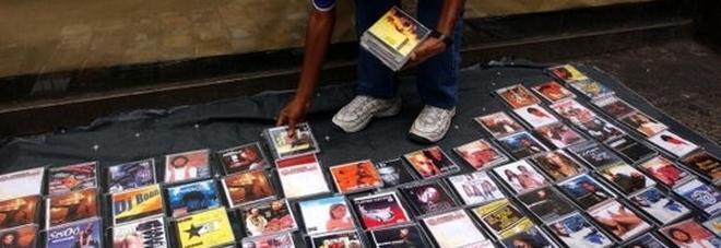 """Condannato per i cd falsi, marocchino """"espulso"""" dal Tar"""