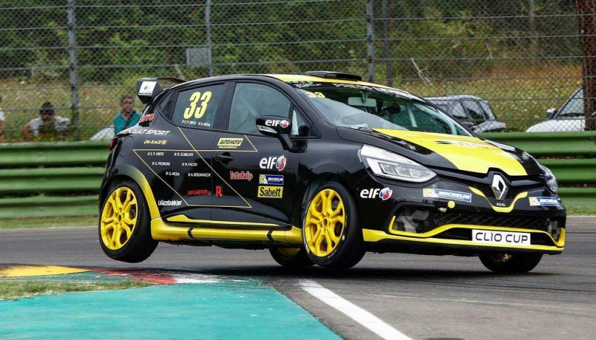 Renault Clio Cup Italia: al Paul Ricard l'atto finale