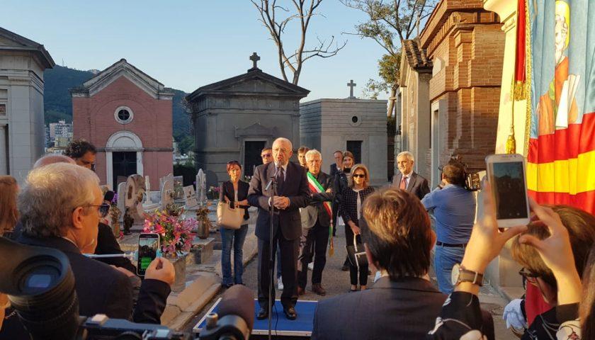 Salerno, a Brignano la commemorazione in onore di Donato Vestuti