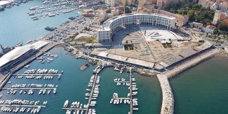 Aziende, Rcm nella top 50 italiana