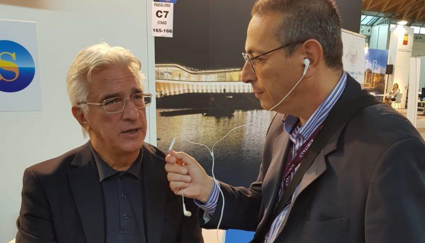 """Turismo, il sindaco Enzo Napoli in esclusiva: """"Salerno hub strategico tra le due costiere"""""""