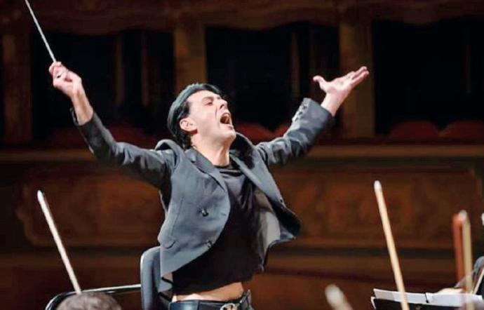 Teatro Verdi di Salerno, martedì torna Ezio Bosso