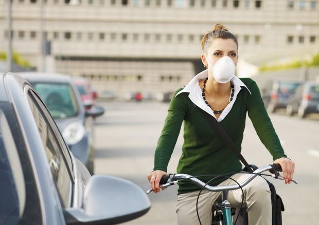 Smog, in Nord Italia il 95% degli europei a rischio