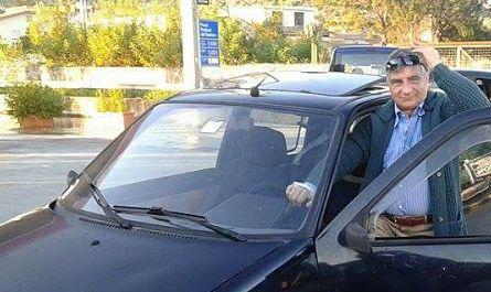 Giffoni piange Francesco Spera il pizzaiolo vittima dell'incidente sull'A2