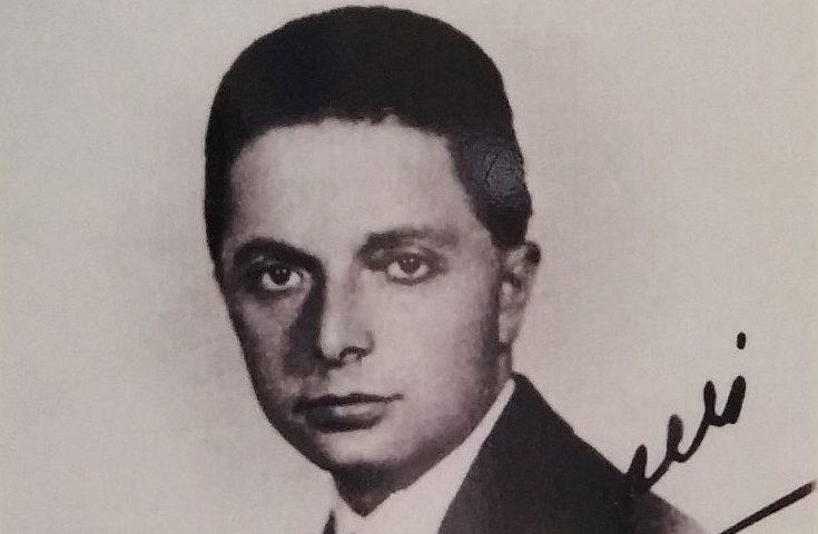 """Giovanni Palatucci, Oliveto Citra onora la memoria dello """"Schindler italiano"""" intitolandogli una piazza"""