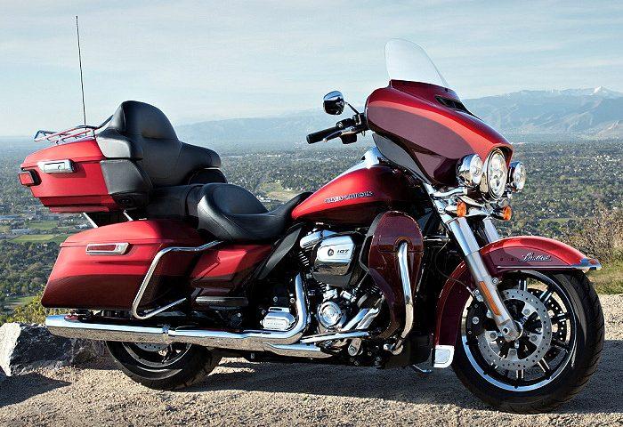 Richiamate 238mila Harley Davidson per un problema alla frizione