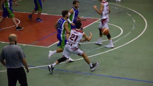 Hippo Basket Salerno, domenica la prima partita casalinga contro l'Asd Cus Potenza