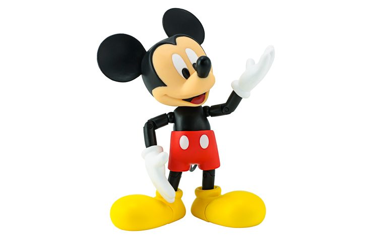 La moda bimbi festeggia il 90° anniversario di Mickey Mouse